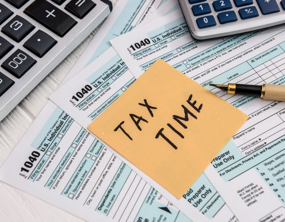 5 Common Tax Problems Businesses Face