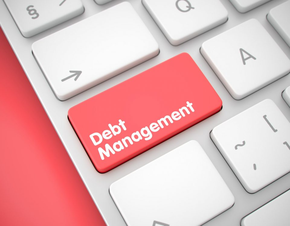 Small Business Debt Management: 5 Steps To Get Back on Track