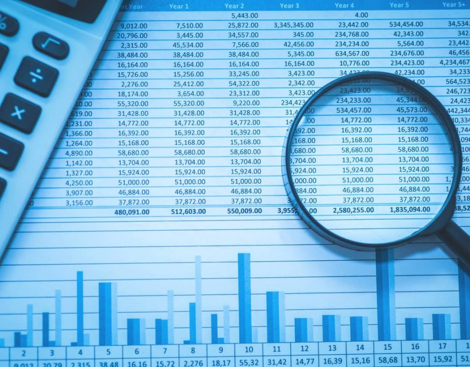 Why Hire a Forensic Accountant?