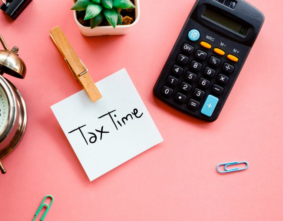 6 Benefits of Filing Your Taxes Early You Need To Know!
