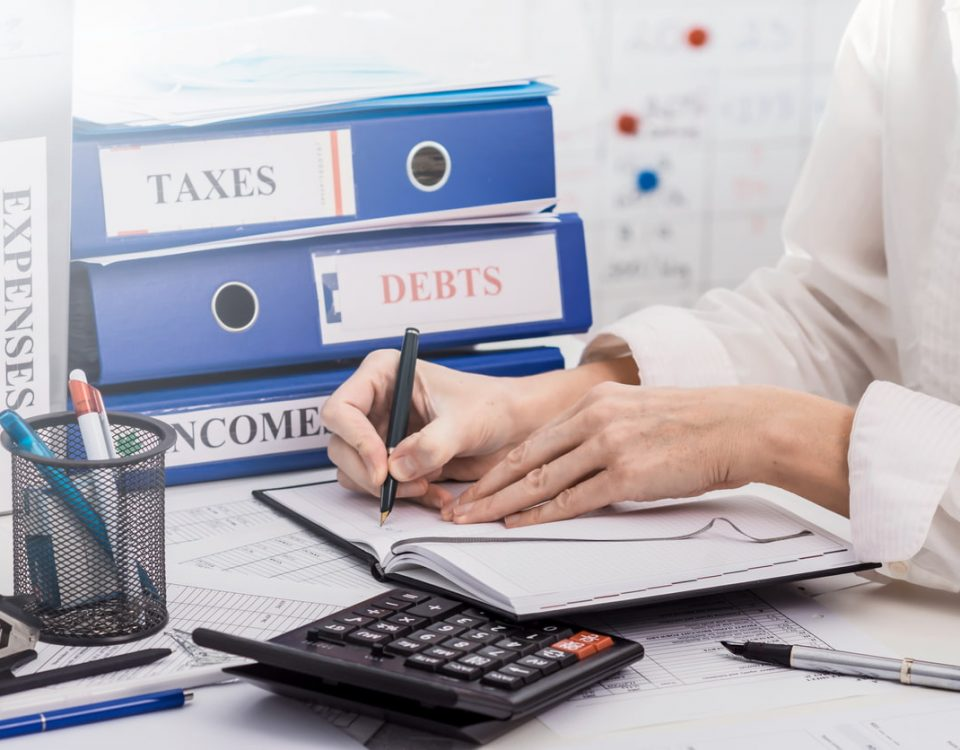 5 Tips for Accurate Bookkeeping