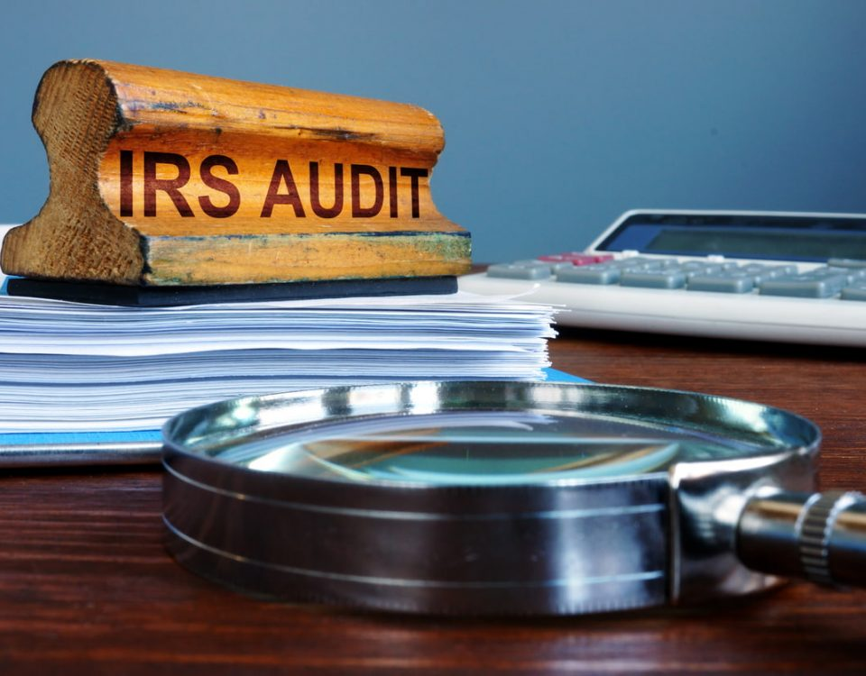 3 Reasons You Must Hire IRS Representation Services!